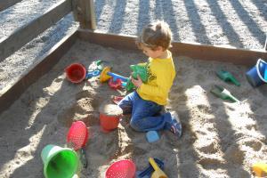 Sandbox Creations